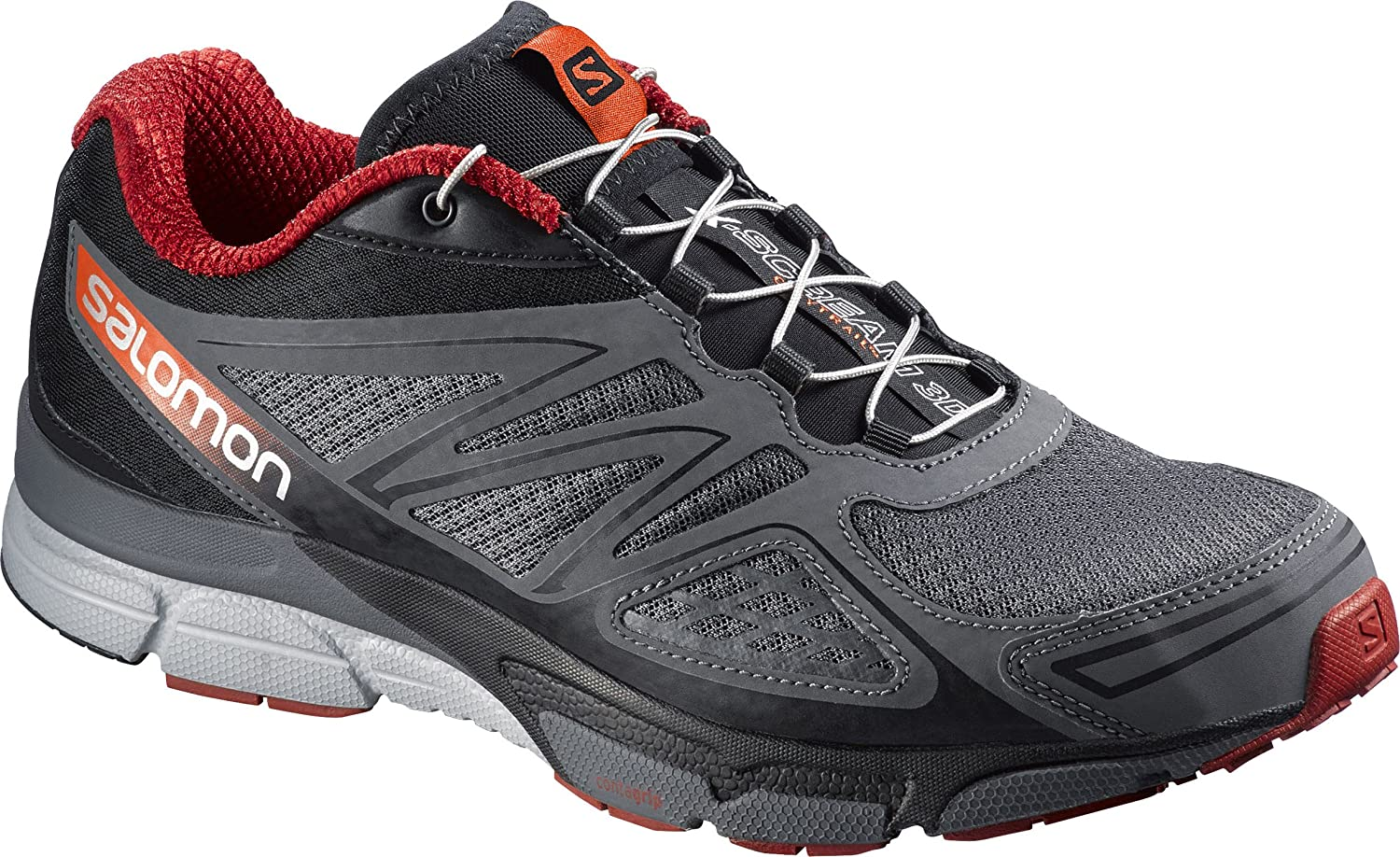 SALOMON X Tour 2 Chaussure De Course à Pied 49.3: Amazon