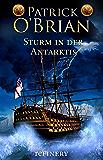 Sturm in der Antarktis: Historischer Roman (Die Jack-Aubrey-Serie 5) (German Edition)