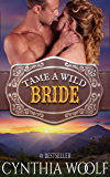 Tame A Wild Bride (Tame Series Book 3)