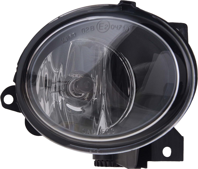 Valeo 88358 Driver Side//Passenger Side OE Fog Light