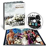 Ben-Hur Digibook Blu-Ray [Blu-ray]