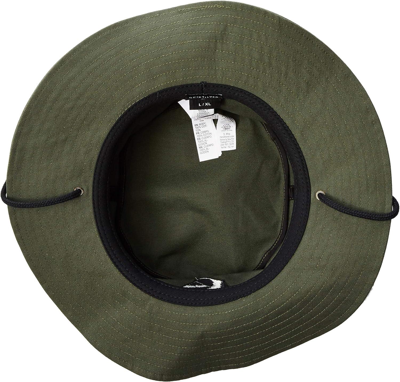 Quiksilver Mens Bucket Hat