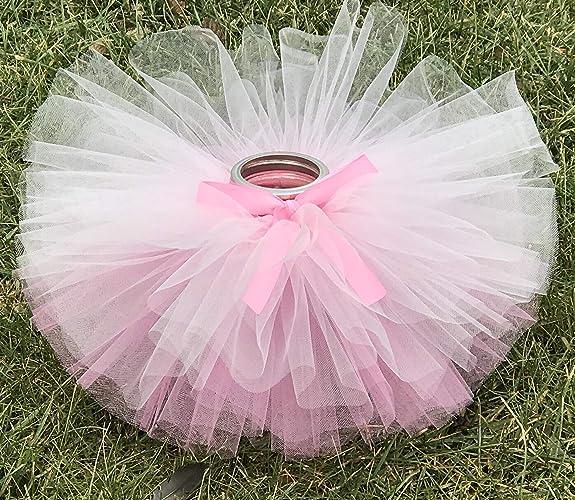 a977232a8135 Amazon.com  Mason jar tulle tutu Centerpiece Candy Dish Fluffy Tutu ...