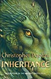 Inheritance: Book Four (The Inheritance Cycle, Band 4)