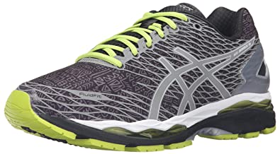 ASICS Men's Gel Nimbus 18 Lite Show Running Shoe