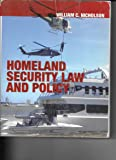 Homeland Security Law And Policy