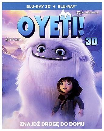 Abominable Blu-Ray + Blu-Ray 3D Region Free IMPORT No hay versión ...
