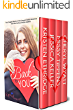 Back to You : Four New Christian Romance Stories About a Second Chance at True Love (Rejoice Romance)