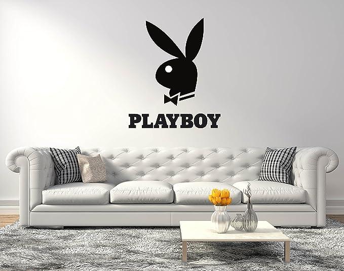 Playboy logo wallpaper