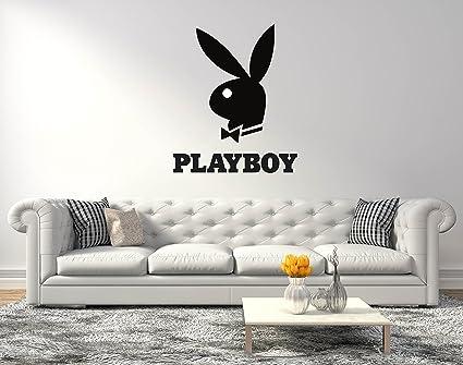 Amazon Playboy Bunny Logo