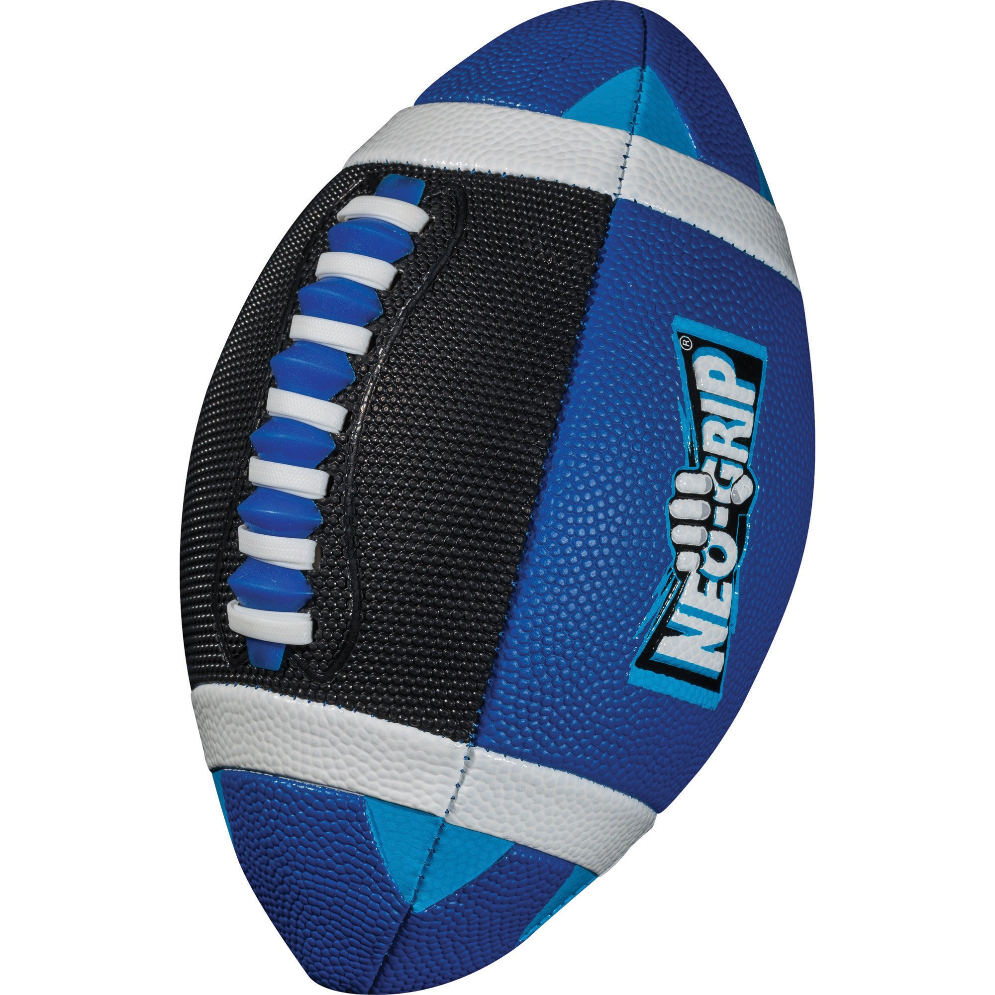 Franklin Sports Grip-Tech Mini Football (Colors May Vary)