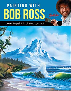 Amazoncom Bob Ross The Joy Of Painting Nine 1 Hour