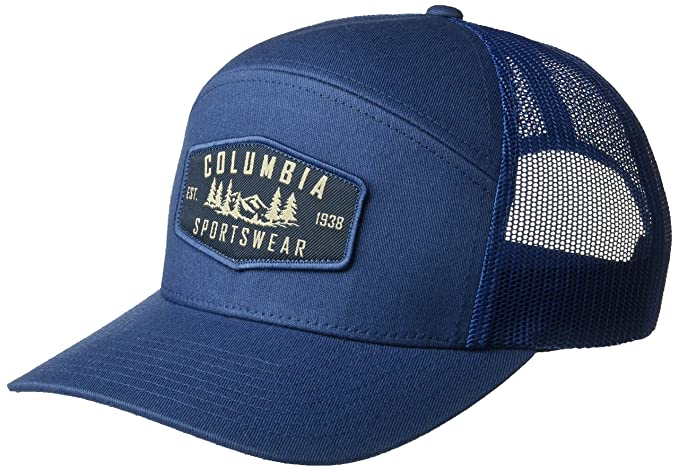 Columbia Men s Trail Evolution Snap Back Hat 36fa0a5d16f
