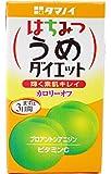 タマノイ酢 はちみつうめダイエット 125ml×24本