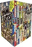 Tom Gates 8 Book Set Sppecial