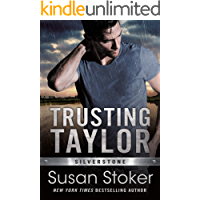Trusting Taylor (Silverstone Book 2)