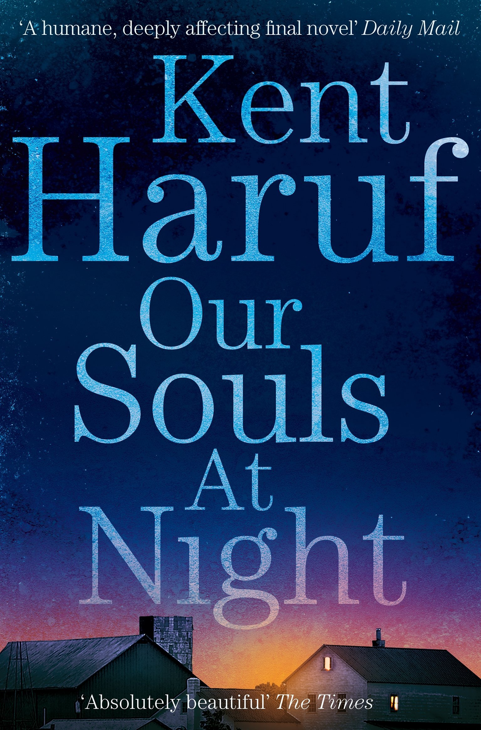 Our Souls At Night  Film Tie In  English Edition