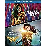 Wonder Woman 1984/Wonder Woman (2 Film Bundle/Blu-ray) (BD)