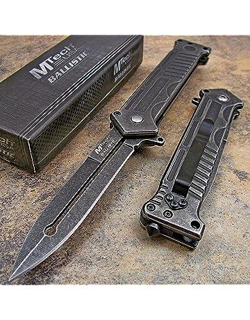 Tactical Knives | Amazon com