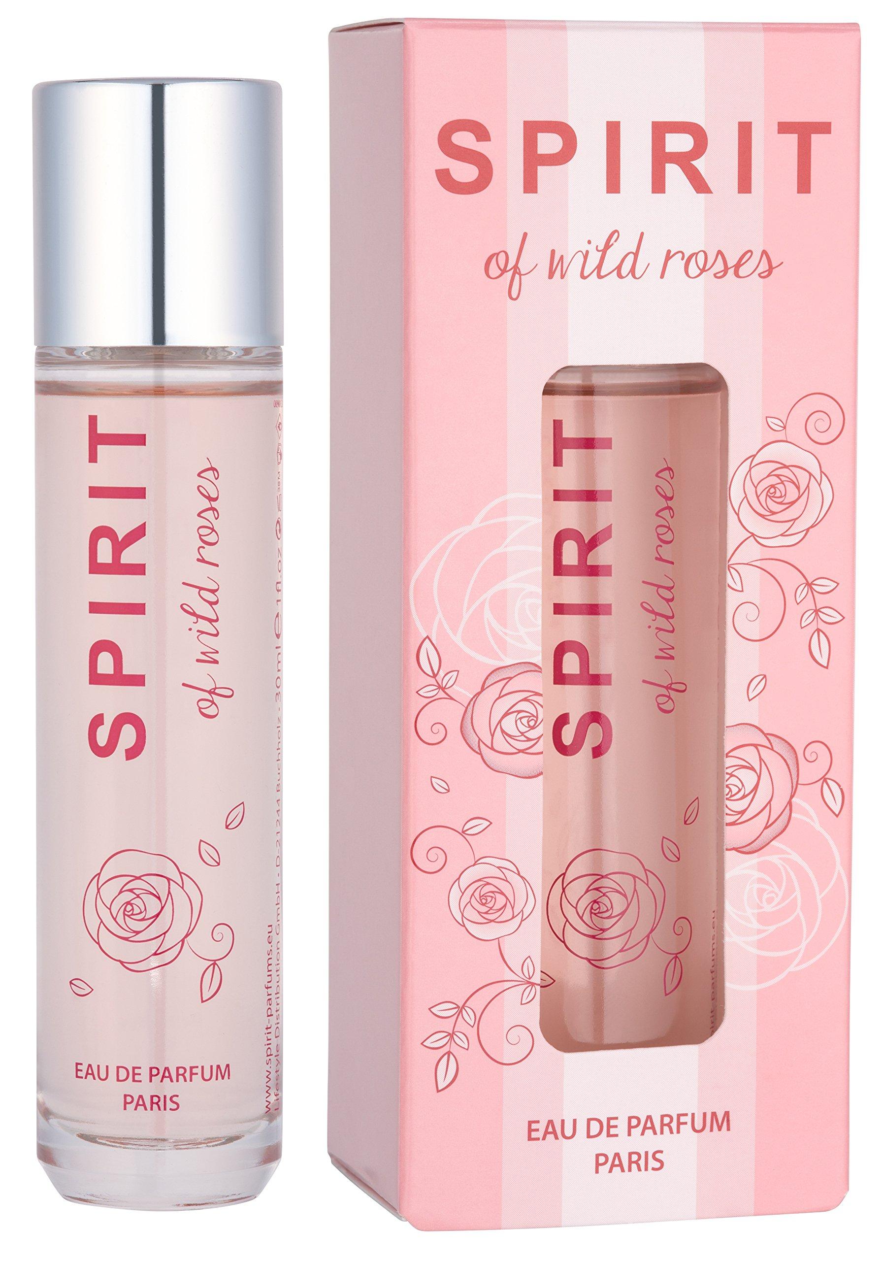 Spirit Wild Roses Eau de Parfum 30 ml