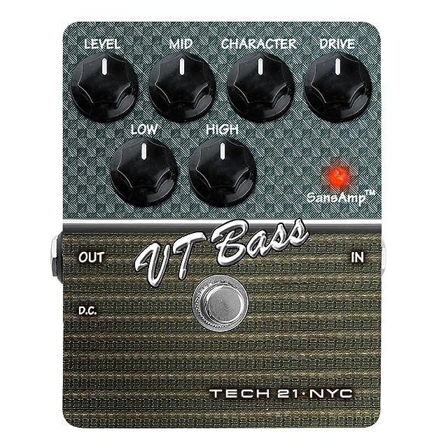 リンク:VT Bass