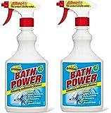 Ozkleen Bath Power Cleaner 500 ml (Pack of 2)