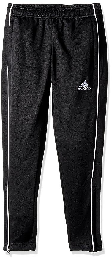 988ceb16380b Amazon.com  adidas Unisex Youth Soccer Core18 Training Pant  Sports ...