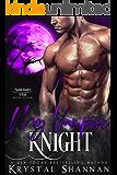 My Vampire Knight (Sanctuary, Texas Book 7)