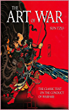 The Art of War [Norton critical edition] (Annotated)
