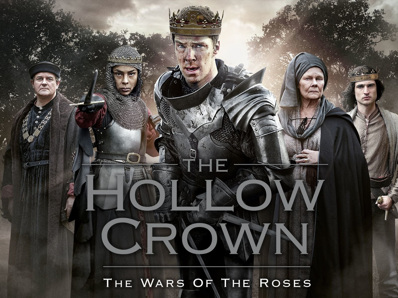 Watch The Hollow Crown: The Wars of the Roses | Prime Video