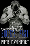 Redeeming the Biker's Past (Dogs of Fire: Savannah Chapter Book 3)