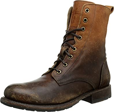 FRYE Men's Rogan Tall Lace-Up Boot