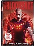 Bloodshot (Bilingual)
