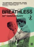 Breathless [DVD] [1960]