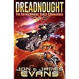 Dreadnought (The Royal Marine Space Commandos Book 5)