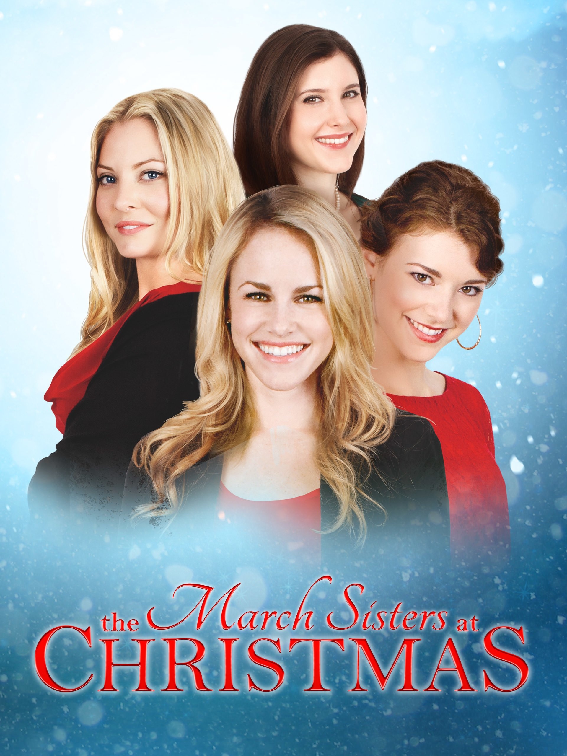 Watch The March Sisters At Christmas Prime Video