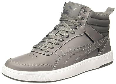 Buy Puma Men's Rebound Street V2 L Grey