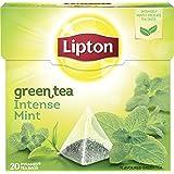 Lipton - Te Verde Menta, 3 unidades