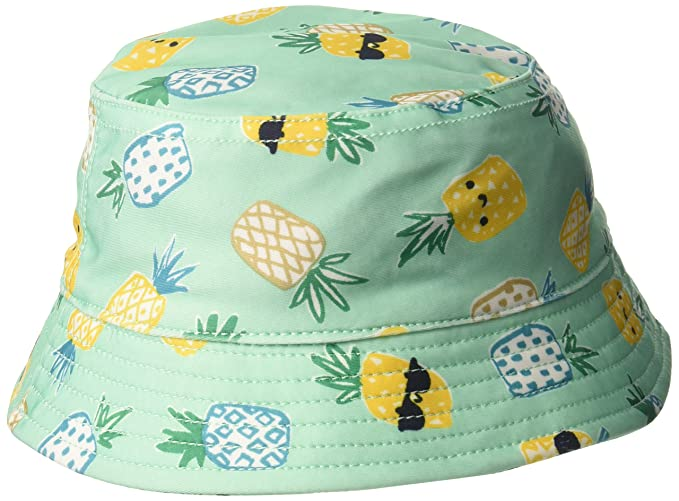 d048c96ae92da Image Unavailable. Image not available for. Color  Gymboree Boys  Toddler  Pineapple Bucket Hat ...