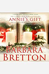 Annie's Gift: A Rocky Hill Holiday Novella (Rocky Hill Romance, Book 5) Audible Audiobook