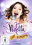 Violetta Live in Concert [Import anglais]