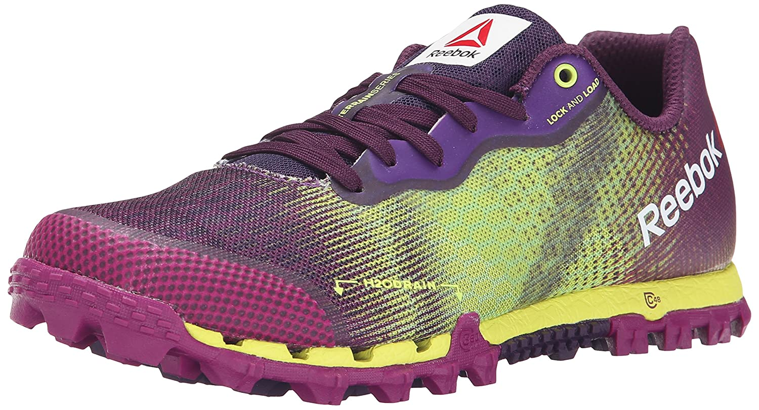 Reebok all Terrain Super 2.0 Running Sports Shoes Trainers