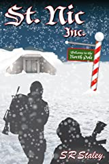 St. Nic, Inc. Kindle Edition