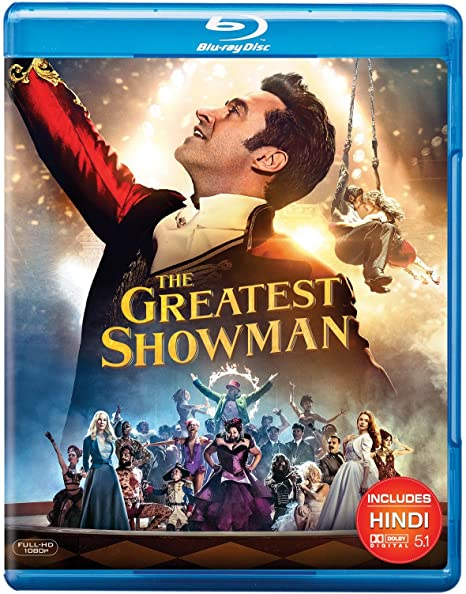 Amazon In Buy The Greatest Showman Dvd Blu Ray Online At Best