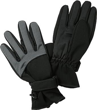 Echo Design Mens Touch Thinsulate Glove