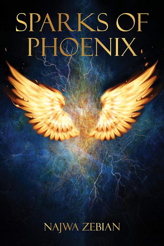 Sparks of Phoenix (English Edition) eBook: Zebian, Najwa: Amazon ...