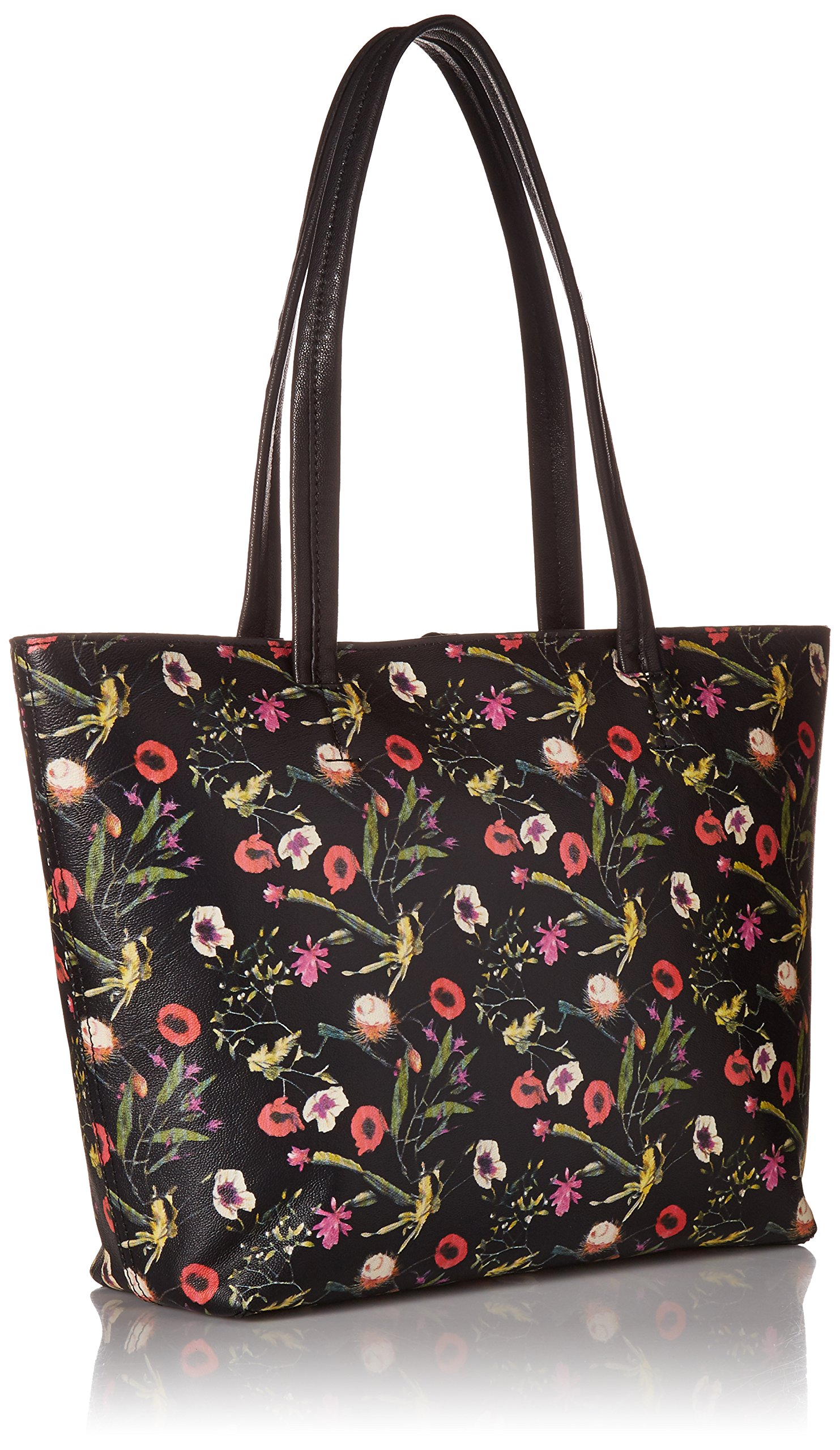 Vince Camuto Leila Small Tote, Black/Multi by Vince Camuto (Image #2)