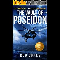 The Vault of Poseidon (Joe Hawke Book 1)