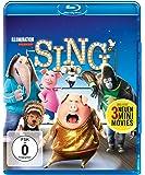 Sing [Blu-ray]