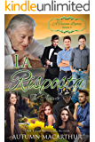 La Risposta: The Answer (A Tuscan Legacy Book 9)
